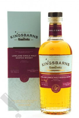 Kingsbarns Balcomie