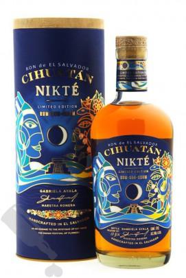 Cihuatán Nikté