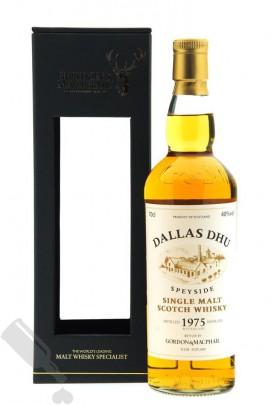 Dallas Dhu 1975 - 2013
