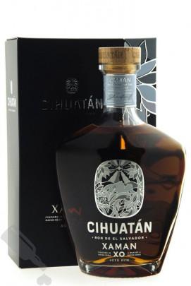 Cihuatán Xaman XO