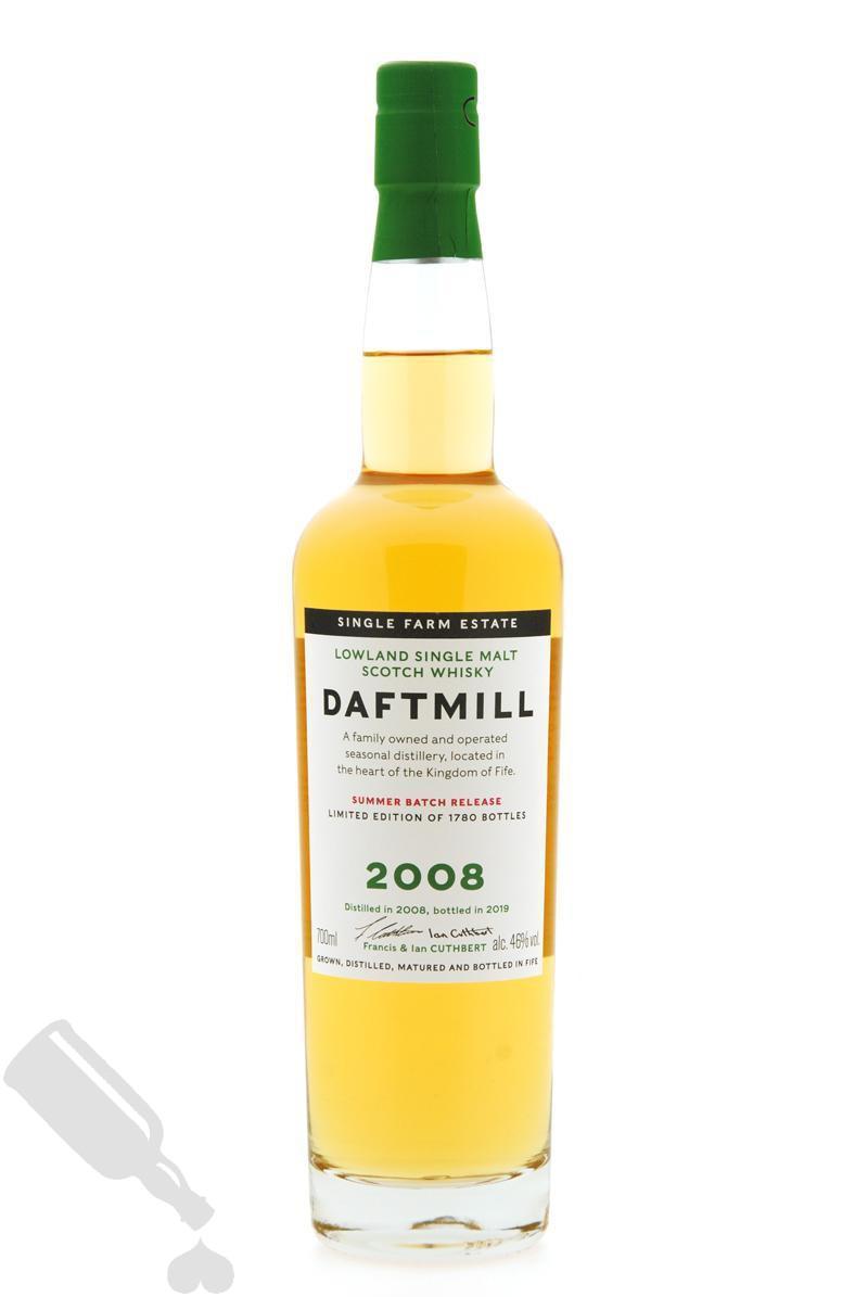 Daftmill 2008 - 2019 Summer Batch Release