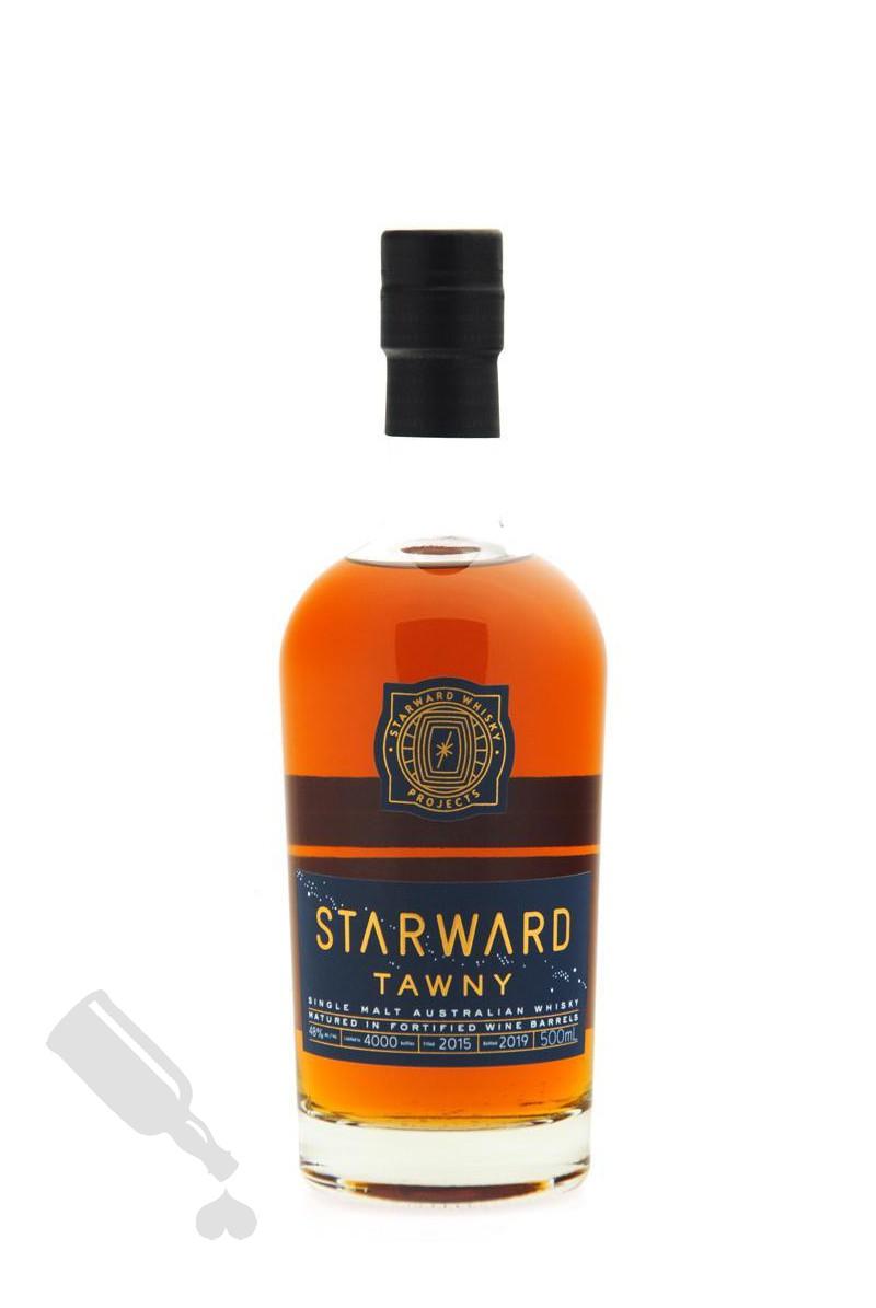 Starward Tawny 50cl