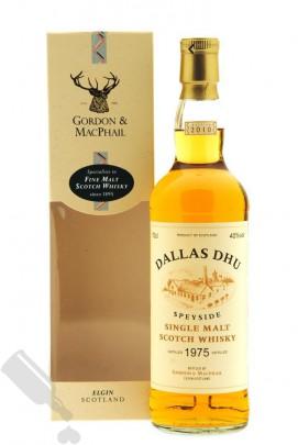 Dallas Dhu 1975 - 2010