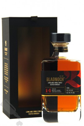 Bladnoch 14 years 2021 Release