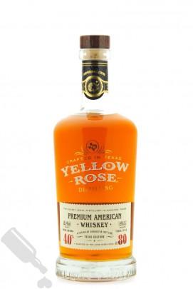 Yellow Rose Premium American Whiskey