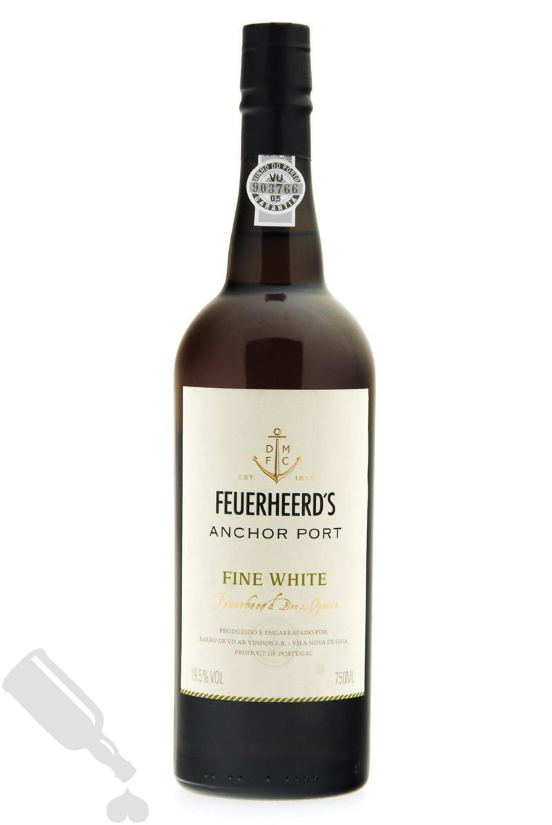 Feuerheerd's Fine White