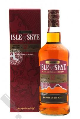 Isle of Skye 12 years