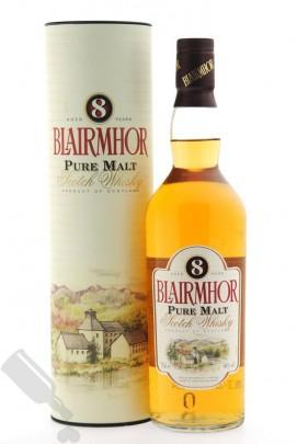 Blairmhor 8 years