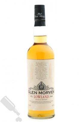 Glen Morven 10 years
