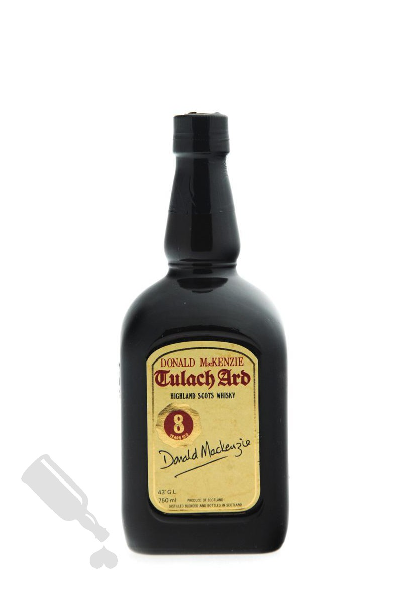Tulach Ard 8 years 75cl