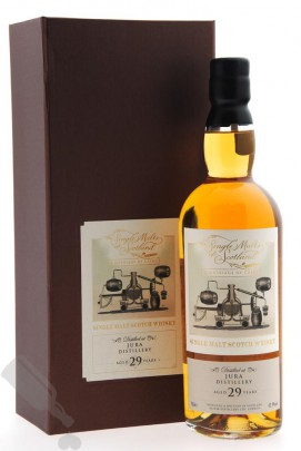 Jura 29 years A Marriage of Casks