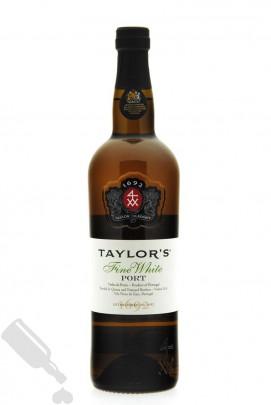 Taylor's Fine White